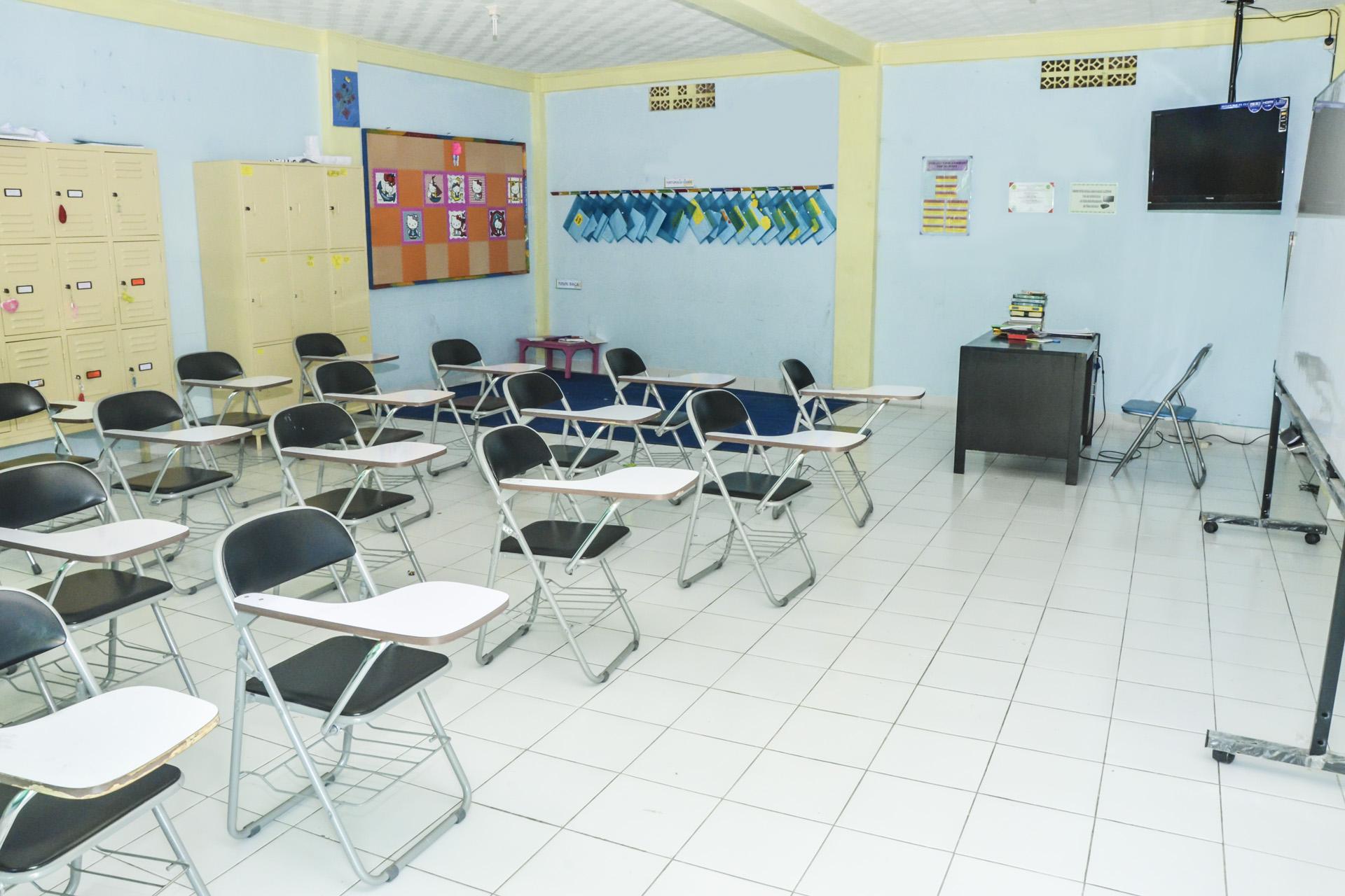 Ruang Belajar Al Wafa