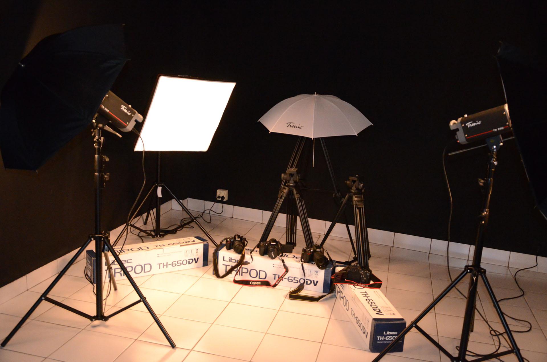 Peralatan Photography